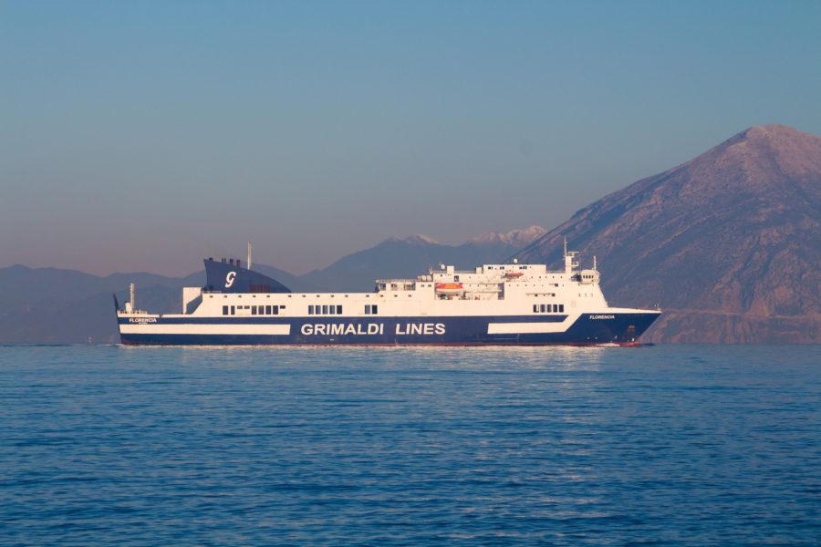 nave sicilia