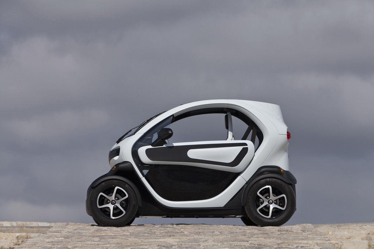 Auto elettriche in commercio