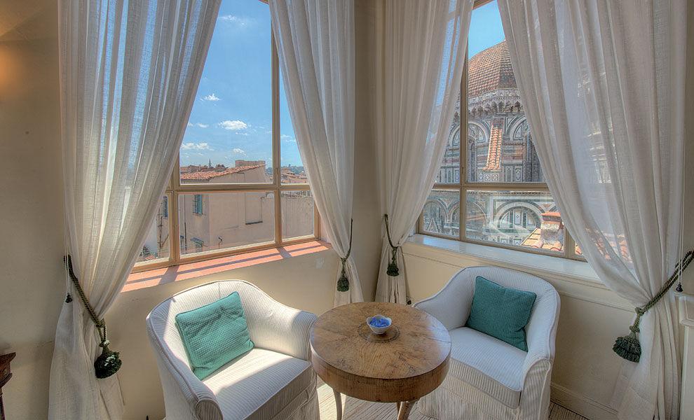 I migliori hotel di Firenze