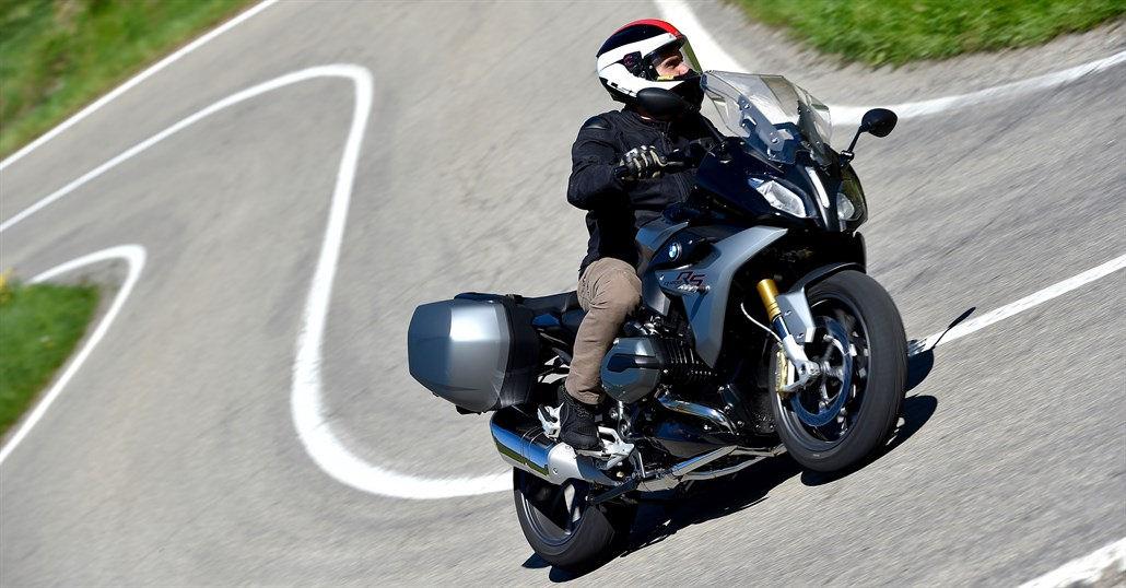 Moto BMW usate