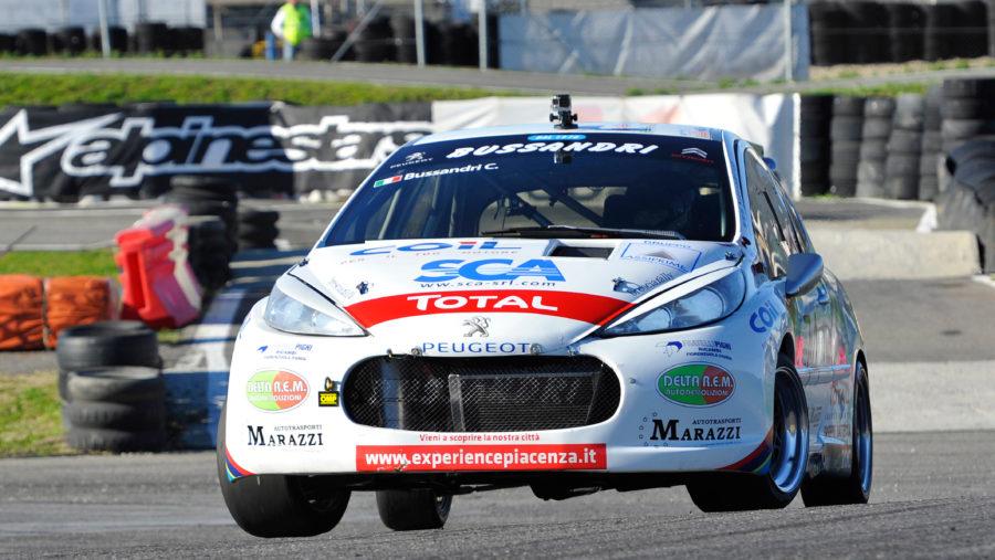 auto a metano campione d'Italia