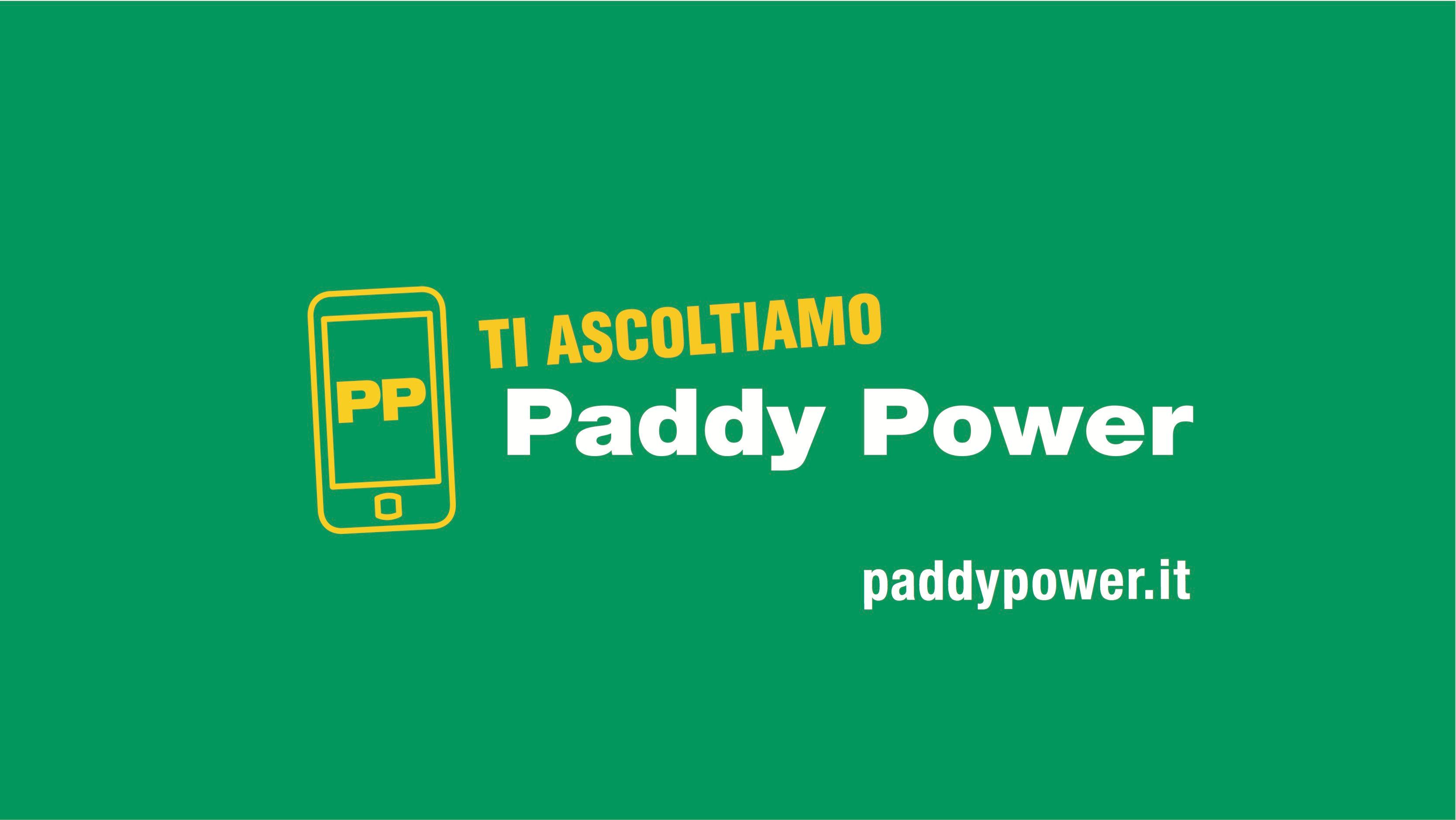 paddy power scommesse giochi online