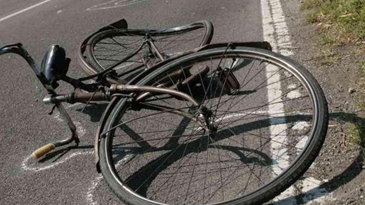 assicurazione incidente bicicletta come risarcimento