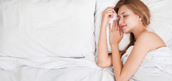 sonno posizione disturbi