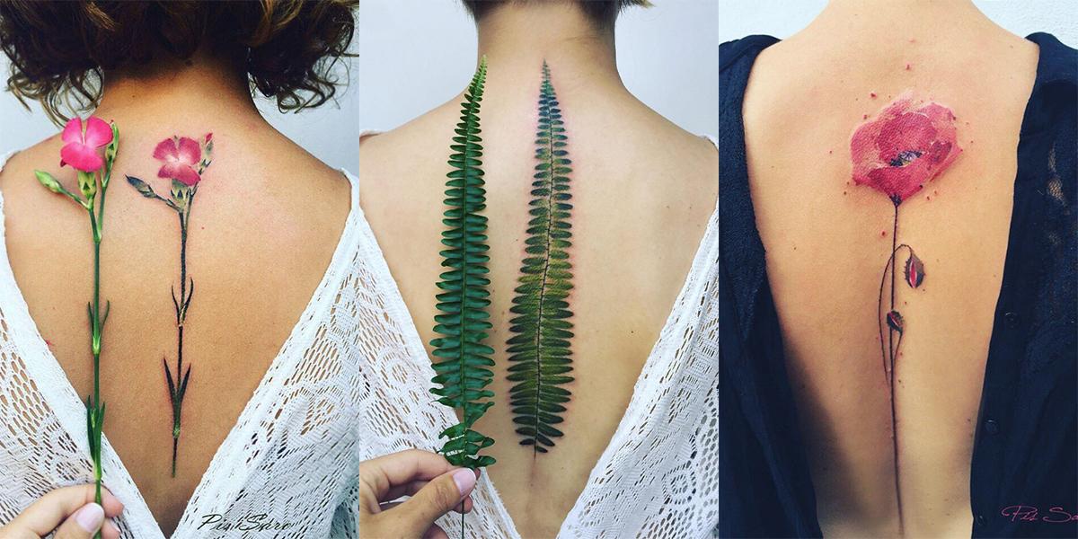 tatuaggi estivi