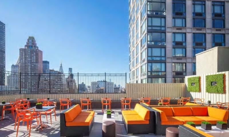 i 5 hotel pi economici di new york del 2017