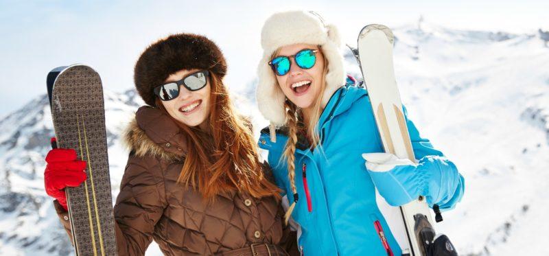 Scii inverno 2017: gli ultimi modelli