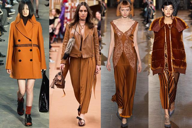 Tendenze moda inverno 2017