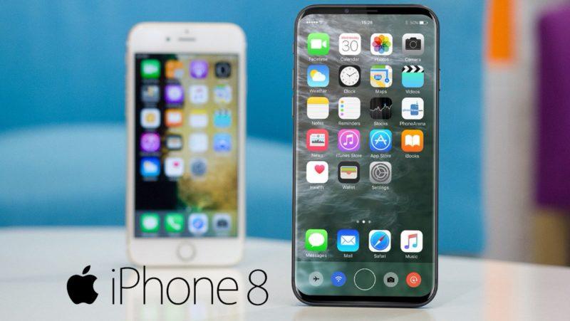 iPhone 8: le ultime novità