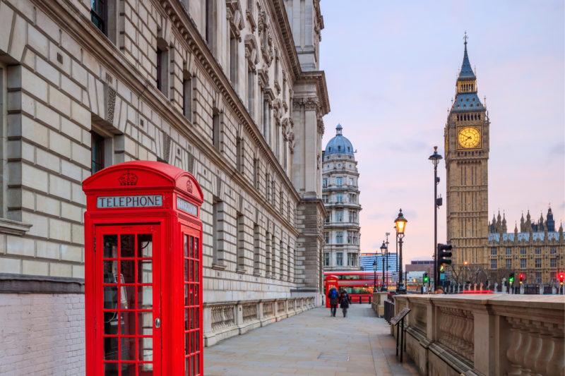 Cose da fare a Londra. Le 10 migliori attrazioni