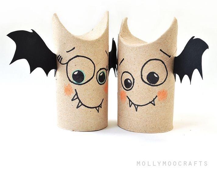 Halloween: fantastiche idee su decorazioni Halloween fai da te