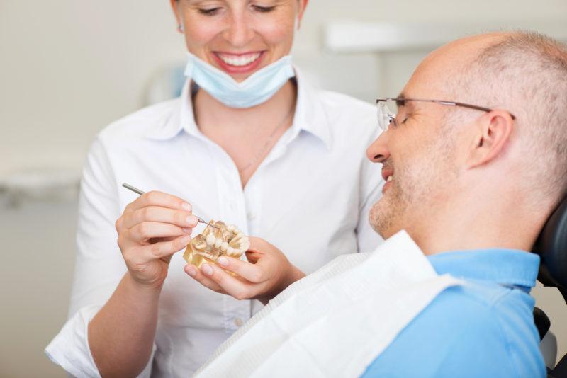 Impianto dentale: Tutto ciò che devi sapere