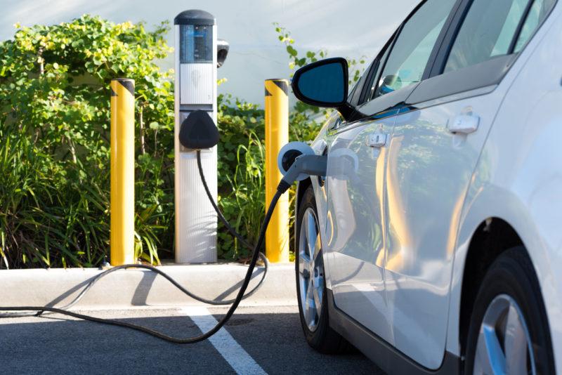 Auto elettriche 2018