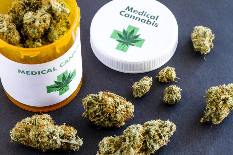 Cannabis terapeutica: Tutto quello che devi saperev