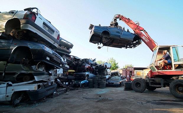 Cosa dobbiamo sapere sulle rottamazione auto
