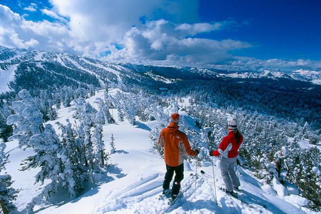 Dove sciare in Italia. Le offerte migliori