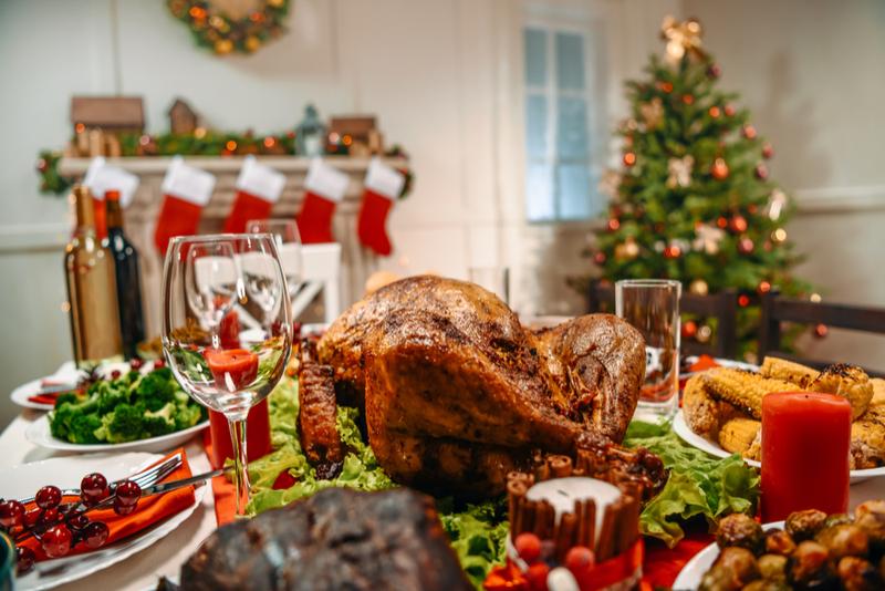 Pranzo di Natale ricette semplici ed economiche