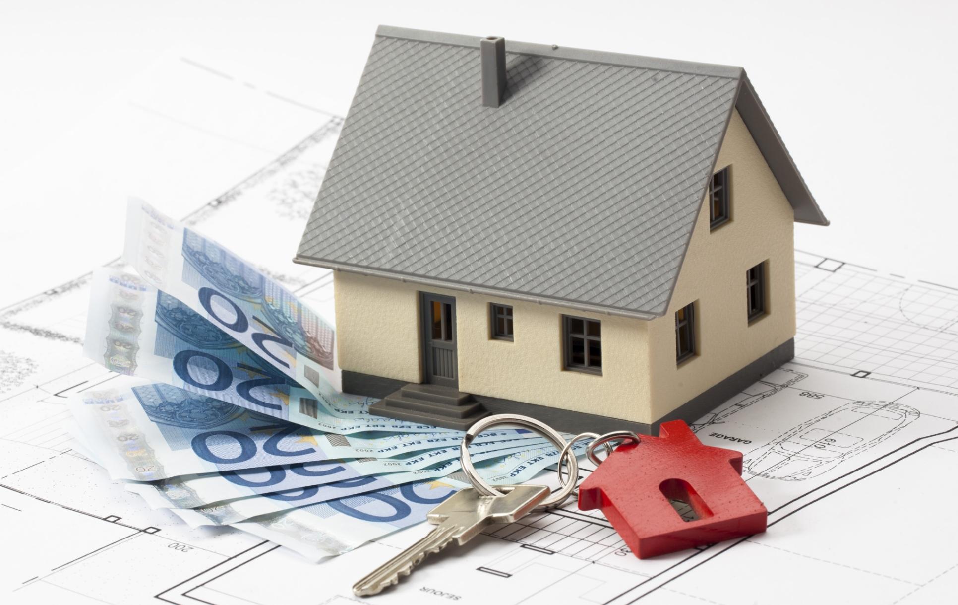 Finanziamenti Casa