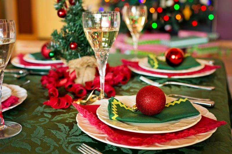Ricette di Natale. Come risparmiare a tavola