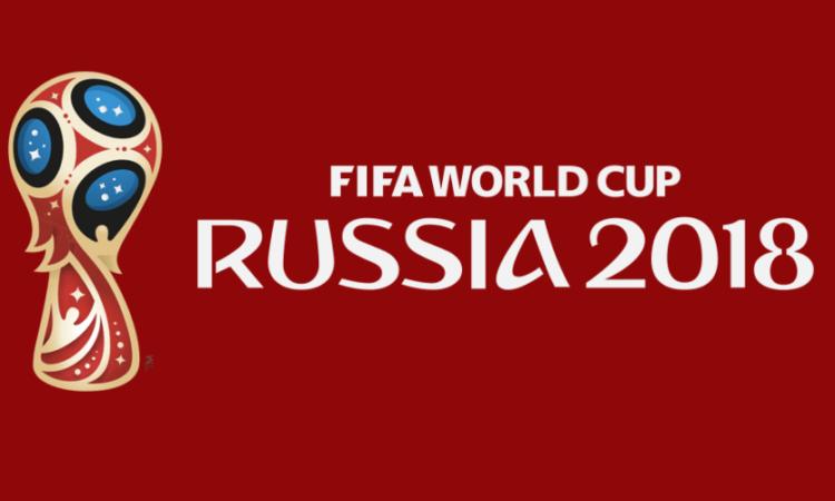 mondiali di calcio 2018