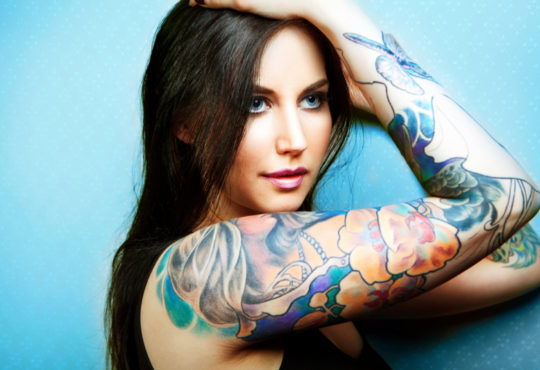 Tatuaggio state