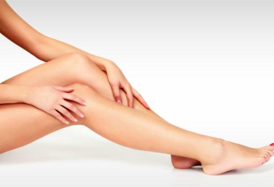depilazione con la ceretta