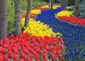 weekend di primavera