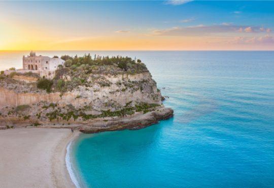 Viaggio in Calabria
