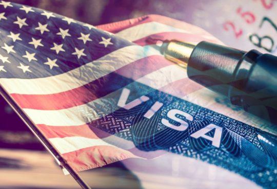 ESTA, visto per gli USA