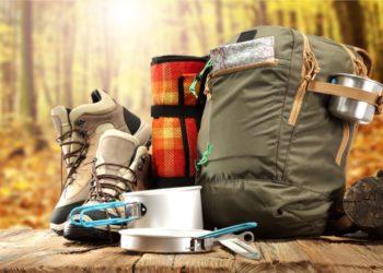 Accessori camping