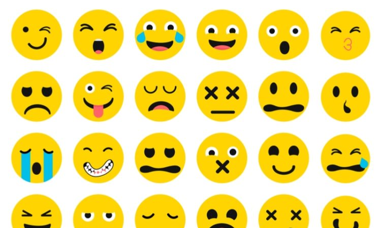 Emoji cosa sono