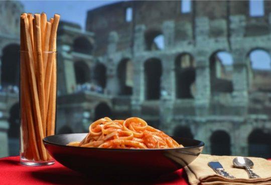 migliori ristoranti a Roma