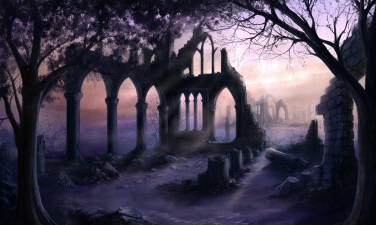 Dark Ruins