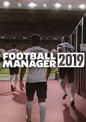 Football Manager 2019 novità