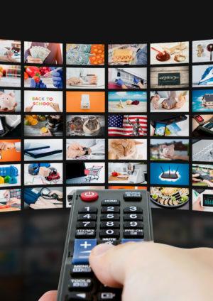 svuotare cache smart TV LG