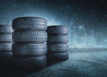 i pneumatici Pirelli-Michelin