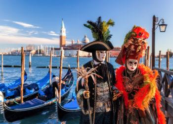 Migliori Carnevale in Italia