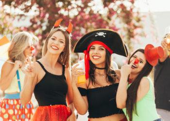 famosi Carnevali nel Mondo
