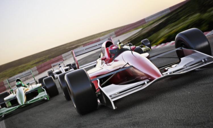 Formula Uno 2019