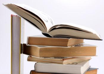 5 libri da leggere